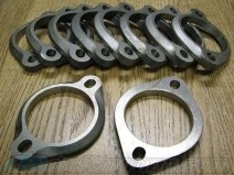 Stainless 3 inch Exhaust Flange