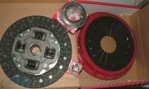 Stage 2 Clutch Kit for R154