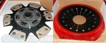 Action Stage 3 Clutch Kit for R154