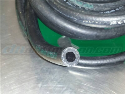 "Gates Barricade 5/16"" E85 Fuel Return Hose"