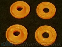 Xcessive MX83 Front Tension Rod Bushings