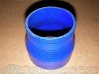 Reducer 3.0 inch to 3.5 inch Silicone