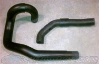 Toyota Radiator Hoses for 7M Supra MK3