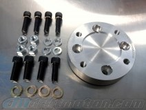 Diff Adapter for MK3 Supra to 1350 U-Joint