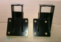 1JZ/2JZ Engine Swap Brackets 86-89 MK3