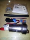 Walbro E85 RATED 450LPH In-Tank Fuel Pump/Install Kit