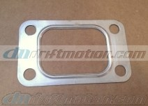 Stainless T3 Turbo Gasket
