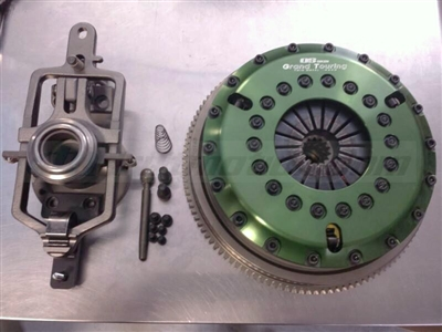OS Giken Grand Touring Twin Plate Clutch (softer spring) for R154 1JZ/2JZ