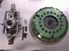 OS Giken Grand Touring Twin Plate Clutch (softer spring) for V160 2JZ