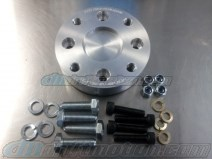 Diff Adapter for MK2 Supra Diff to MK3 Supra Flange