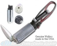 Walbro 255 Fuel Pump For S13 240SX 89-94