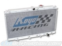 Koyo Race Radiator for JZA80 Supra 93-98
