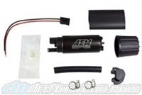 AEM 320lph High Flow In-Tank Fuel Pump