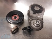 Replacement bearing for 1JZ/2JZ Serpentine Belt Tensioner