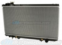 Denso Radiator for GS300 93-97
