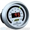 AEM Oil Pressure Gauge 0 to 150 psi, 52mm