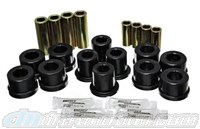 Energy Poly Bushing Set, Front Suspension MK3 Supra