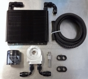 Driftmotion Oil Cooler Kit for 1JZ/2JZ engines