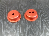 Battle Version MK4 Supra Solid Differential Bushings (Rear)