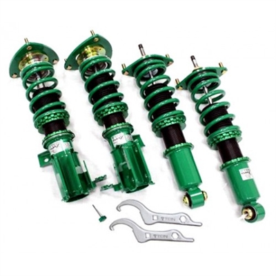 TEIN Flex Z Coilovers Lexus GS300/GS400/GS430 (1998-2005)
