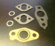 CT26 Turbo Gasket Set