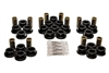 Energy Poly Bushing Set, Rear Suspension MK3 Supra