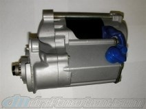 Remanufactured Starter for 1JZ and 7M