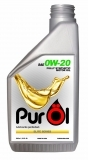PurÖl 0W20 Synthetic Oil