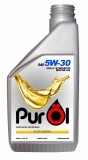 PurÖl 5W30 Synthetic Oil