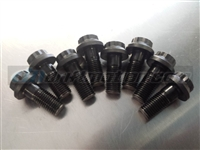 CUSTOM SHORTER LENGTH ARP 1JZ/2JZ Flywheel Bolts