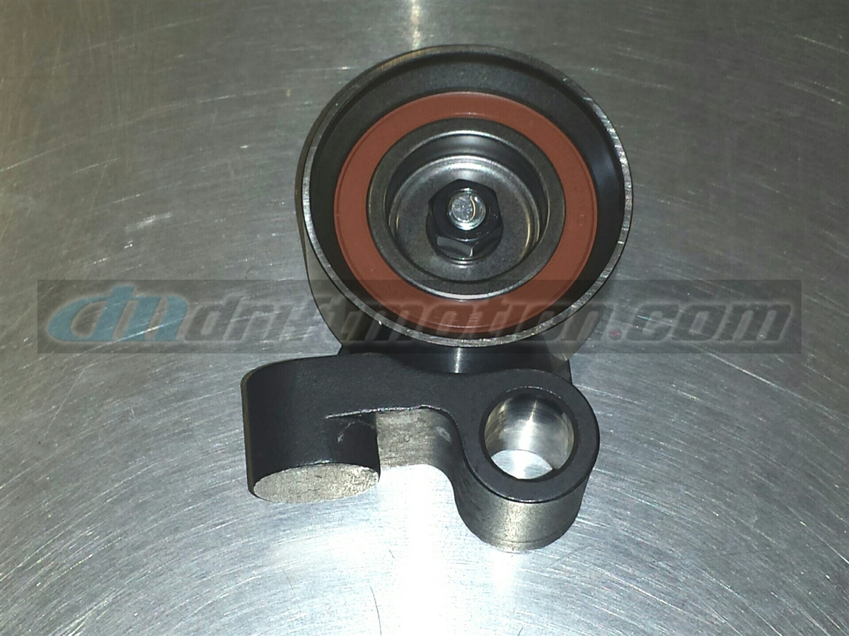 Titan Motorsports Billet Timing Belt Tensioner Toyota Supra 2JZ 2JZGTE Engines