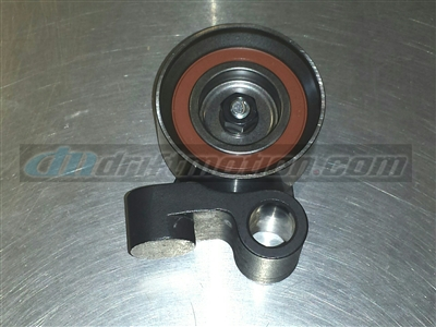 Titan 2JZ Billet Steel Timing Belt Idler Pulley