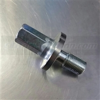 Custom 7M Crank Pulley Bolt for ATI Dampener Pulley