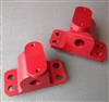 Battle Version MK4 Supra Solid Subframe Mounts