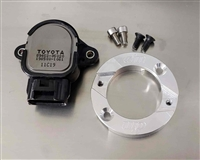 DM VVTi 1JZ TPS JZX100 (3 Pin) Solution