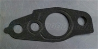 CT Turbo Oil Drain/Feed Gasket