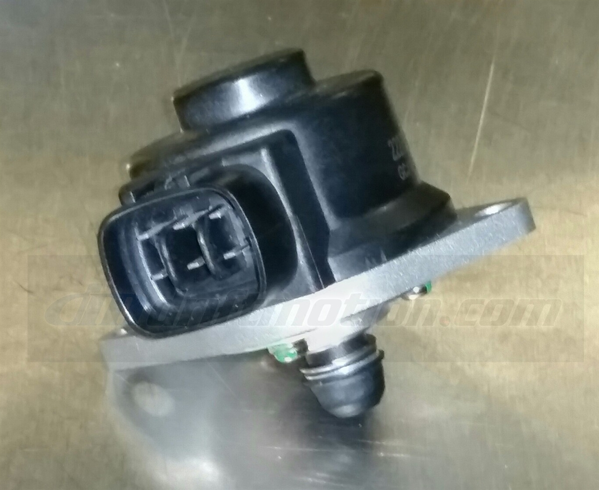 Idle Speed Control Motor for non-VVTi 2JZ-GTE & 2JZ-GE