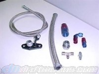 7MGE CT26 Soft Line Kit, for 7MGE NA-T Turbo Upgrade