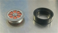 ISC Check Valve and Grommet