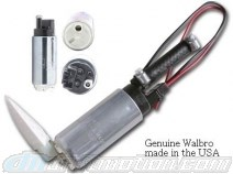 Walbro Fuel Pump For 85-92 Cressida