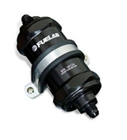 Fuelab 6 Micron E85 Fuel Filter, AN-10