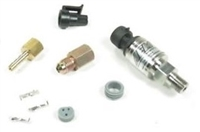 AEM Fluid Pressure Sensor Kit, Stainless Body