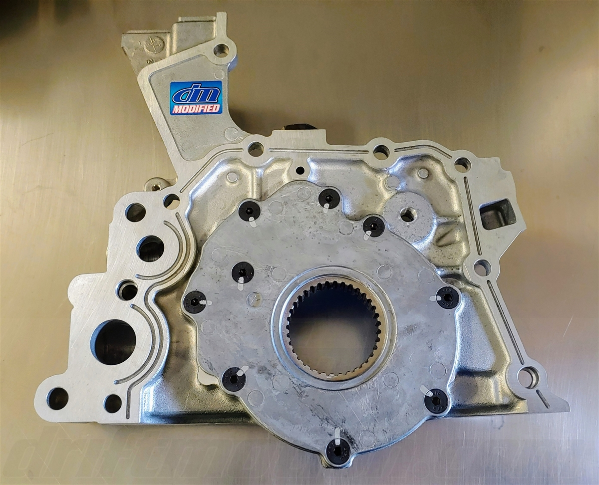 Driftmotion Modified 1JZ-GTE / 2JZ-GTE Oil Pump