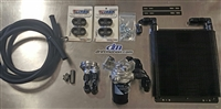 Driftmotion Remote Filter Universal Oil Cooler Kit