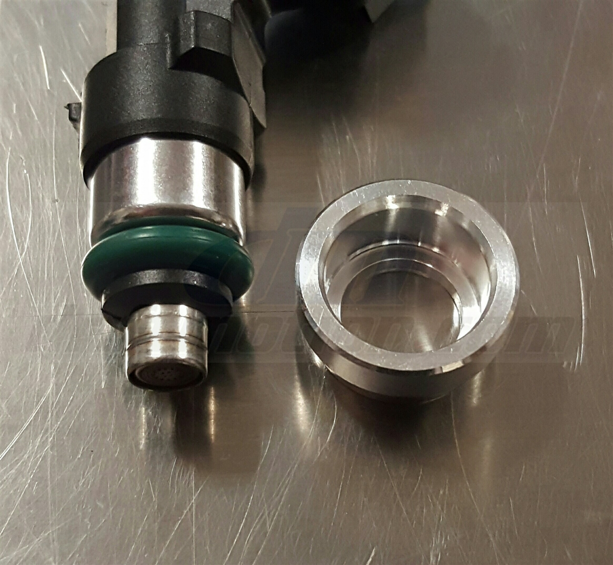 Dm on Toyota Fuel Injector O Ring
