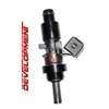 FID 1300cc Hi-Impedance Fuel Injectors With Clips