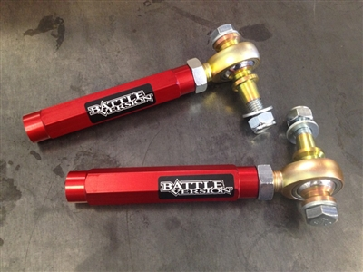 Battle Version MK3 Supra Outer Tie Rod Ends (pair)