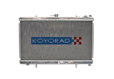 Koyo N-Flow Race Radiator for 240SX S13 SR20DET