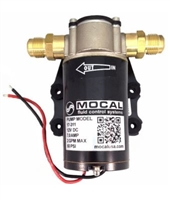 Mocal Electric Fluid Circulation Gear Pump