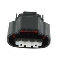 ETCS-i Throttle Sensor Connector 4 Pin